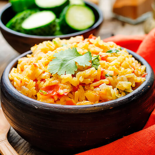 rice recipes image