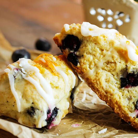 scone recipes image