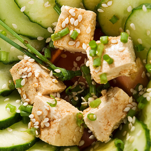 tofu recipes image